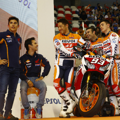 From A Coruña to Assen