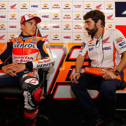 How do you build a race-winning MotoGP strategy?