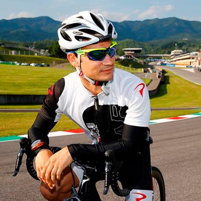 El ciclismo, un deporte que me apasiona