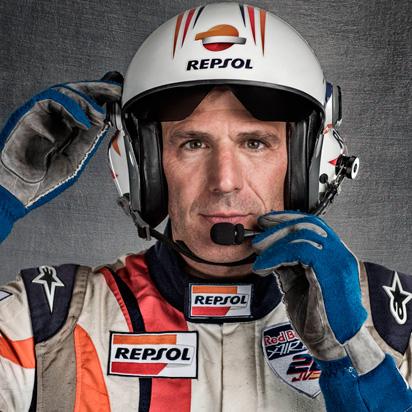 Descubre la Red Bull Air Race de la mano de Juan Velarde