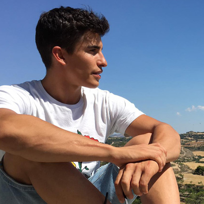 Marc Márquez shares with us the secrets of his home town, Cervera