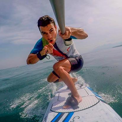 Dani Pedrosa: Un samurái también en el agua