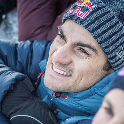 Las anécdotas en la nieve que Dani Pedrosa no ha contado nunca