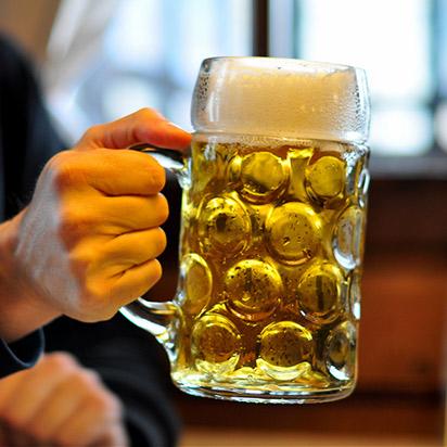 Decálogo para un Oktoberfest bá(r)varo