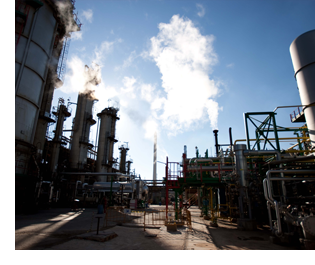 Cartagena se prepara para capturar CO2