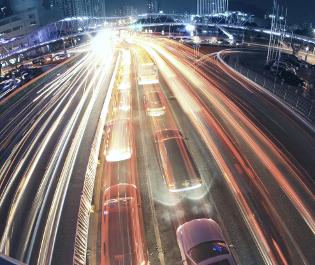 Cómo reducir emisiones en el transporte