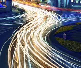 Energía para el transporte, apostando por la innovación