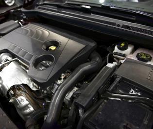 ¿Cómo conseguir motores de combustión más eficientes?