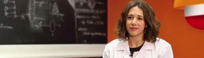 La innovación tecnológica según Virginia Sánchez