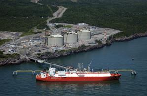Licuar gas para garantizar su transporte y suministro a largas distancias