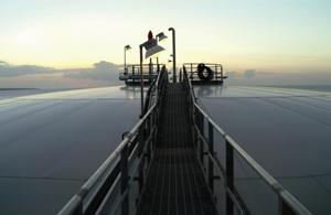 El papel clave del gas natural