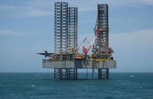 El Shale Gas aleja el fantasma del agotamiento de reservas