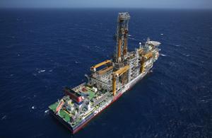 Repsol busca soluciones a los retos tecnológicos para licuar gas en alta mar