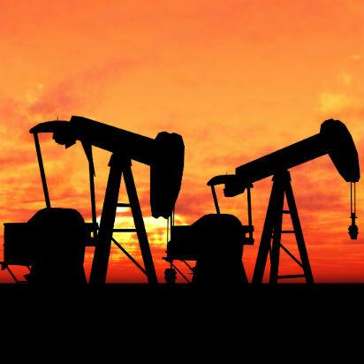 En busca de petróleo