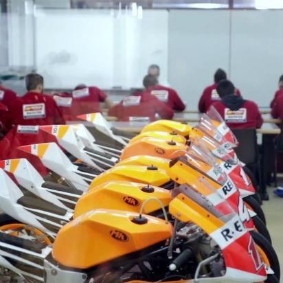 Formación innovadora en Monlau Repsol Technical School