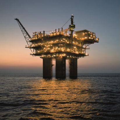 Tecnología de vanguardia en el fondo del mar