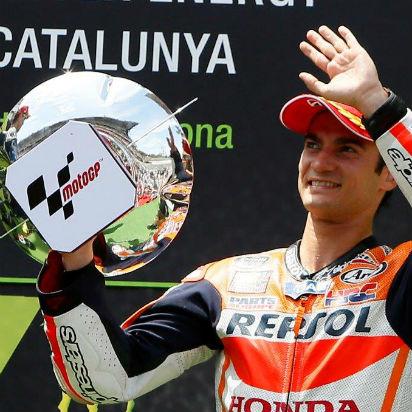 Tecnología que se ajusta a la normativa de MotoGP