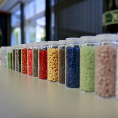 Polipropileno: material de gran versatilidad muy apreciado por la industria