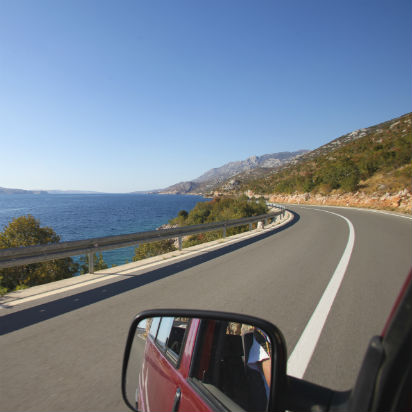 Materiales y conducción para el verano