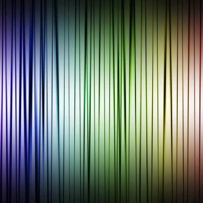 Conoce la estructura de la materia gracias a la espectroscopía