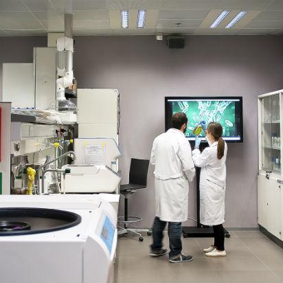 Un futuro mejor gracias a la biotecnología