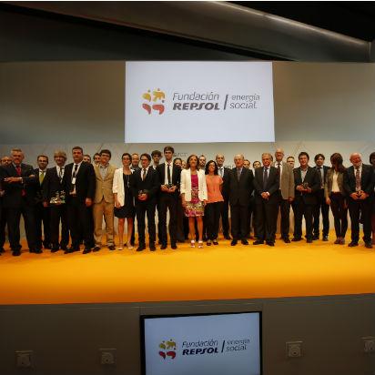 El Fondo de Emprendedores entrega los premios de la cuarta convocatoria