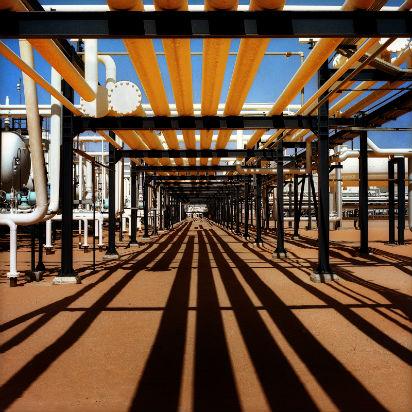 Las claves del upstream: innovación y eficiencia