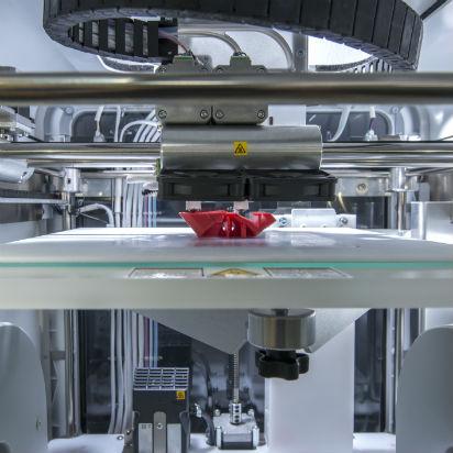 Una guía sobre el futuro de la impresión 3D