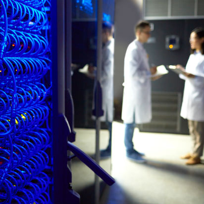 ¿Qué es un supercomputador y para qué sirve?