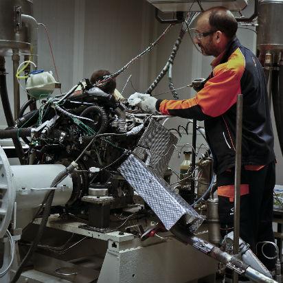 Reindustrializar España