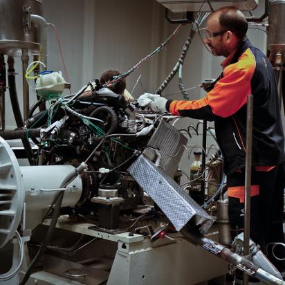 Innovadores proyectos liderados por el Centro de Tecnología Repsol
