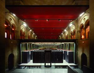 Centro Nacional de Supercomputación (BSC-CNS)