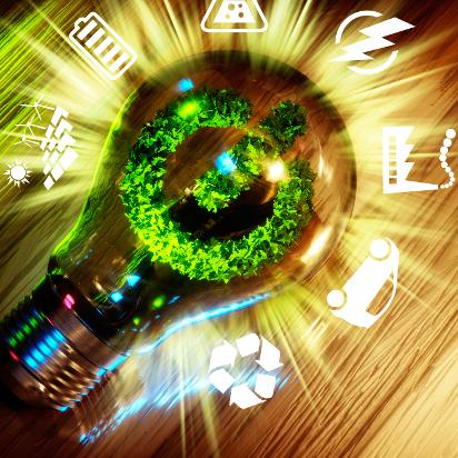 Energía sostenible a partir de residuos