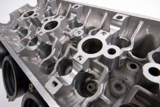 Pieza motor