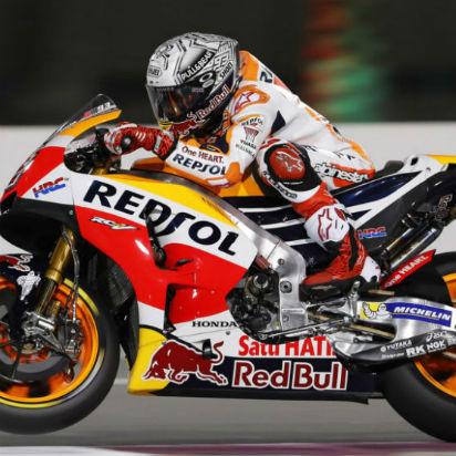 ¿Cómo se desarrollan los combustibles y lubricantes de MotoGP?