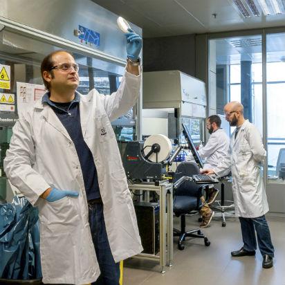 Biología sintética o cómo la genética y la computación avanzada pueden cambiar el mundo