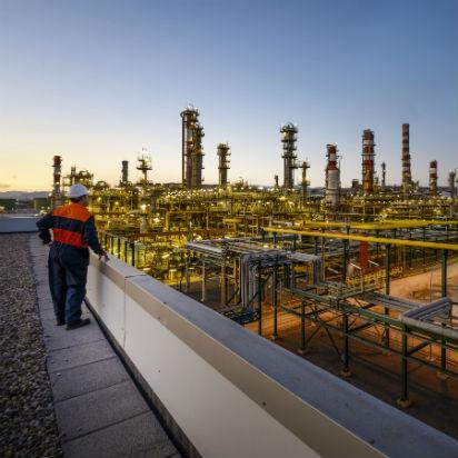¿Cómo funciona una refinería?
