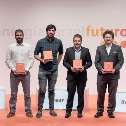Cuatro ideas para cambiar el sector de la energía: de los nanogeneradores a las baterías ultraeficientes