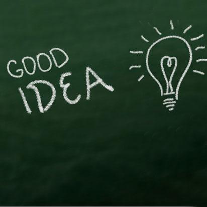 Cinco pistas para ser más creativo