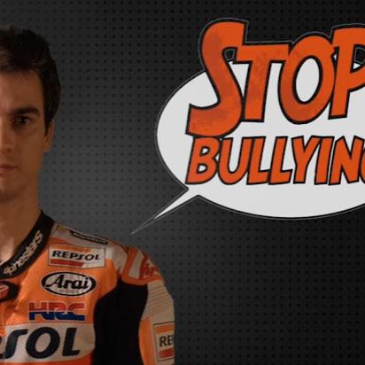 Stop Bullying, un compromiso de todos