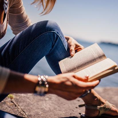 Libros para aprender desconectando
